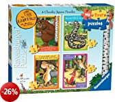 Ravensburger The Gruffalo My First Jigsaw Puzzles
