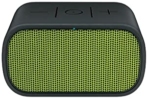 Ultimate Ears MINI BOOM Wireless Bluetooth Speaker/Speakerphone - Yellow by Logitech