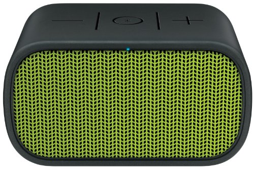Ultimate Ears Mini Boom Wireless Bluetooth Speaker/Speakerphone - Yellow