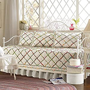 Daybed Set (Laura Ashley Ruffle Garden)