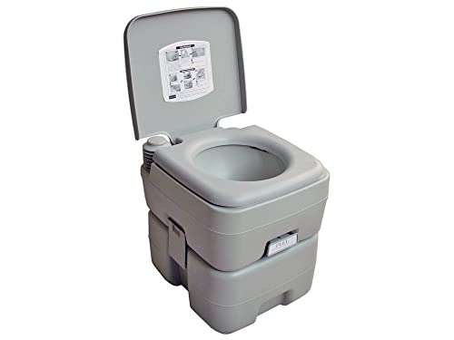 Five Oceans Camping Portable Potty