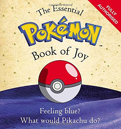 the-essential-pokemon-book-of-joy-official-pokemon