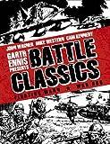 img - for Garth Ennis Presents: Battle Classics Vol 2: FIGHTING MANN book / textbook / text book