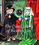 The Cats Gallery of Western Art (0500283494) by Herbert, Susan