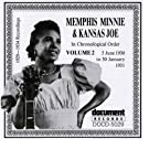 Memphis Minnie & Kansas Joe Vol. 2 (1930 - 1931)