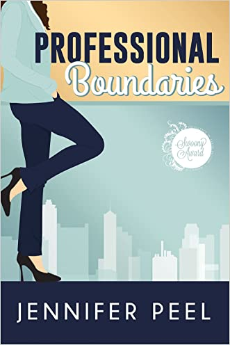 Professional Boundaries written by Jennifer Peel