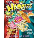 img - for Pojo's Unofficial Guide to Neopets book / textbook / text book