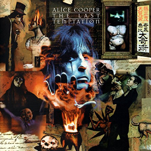 Alice Cooper - Dark Shadows Original Motion Picture Soundtrack - Zortam Music
