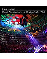 Genesis Revisited - Live At The Royal Albert Hall