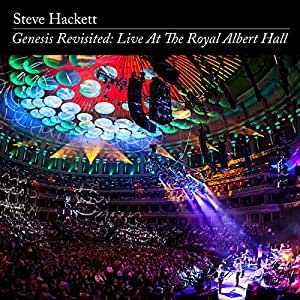Genesis Revisited: Live at the Royal Albert Hall (Special Edition) [Blu-ray]