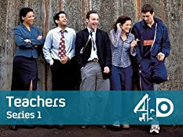 Teachers - Season 1