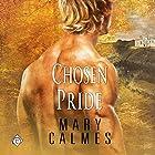 Chosen Pride: L'Ange, Book 3 Hörbuch von Mary Calmes Gesprochen von: Tristan James