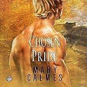 Chosen Pride: L'Ange, Book 3 | Mary Calmes