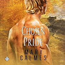 Chosen Pride: L'Ange, Book 3 Audiobook by Mary Calmes Narrated by Tristan James