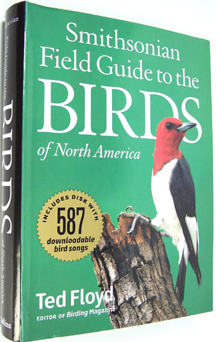 The Stokes Field Guide To The Birds Of North America ...
