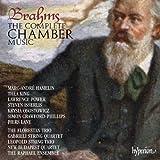 Brahms: Complete Chamber Musicby Hamelin