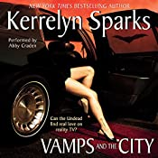Vamps and the City: Love at Stake, Book 2 | Kerrelyn Sparks