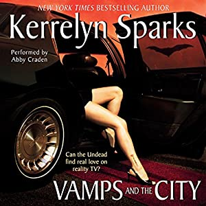Vamps and the City Audiobook