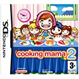 Cooking Mama 2: Dinner With Friends (Nintendo DS)by 505 Games