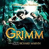 Grimm: Seasons 1 & 2