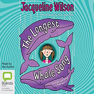 The Longest Whale Song Audiobook