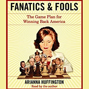 Fanatics and Fools Audiobook