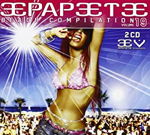 VA - Papeete Beach Compilation Vol 19 (2013) mp3 320kbps