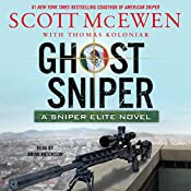 Ghost Sniper: A Sniper Elite Novel | Scott McEwen, Thomas Koloniar