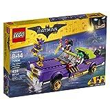 LEGO BATMAN MOVIE The Joker Notorious Lowrider 70906 Building Kit (433 Piece)