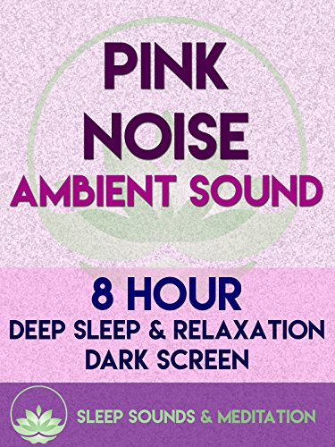 Pink Noise Ambient Sound