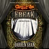 Hunters of the Dusk (Cirque Du Freak: Saga of Darren Shan)