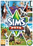 The Sims 3 Pets (PC/Mac DVD)[Importac...