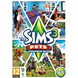 The Sims 3: Pets Expansion Pack (PC/Mac DVD)by Electronic Arts