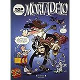 BAJO EL BRAMIDO DEL TRUENO / SU VIDA PRIVADA (TOP COMICS MORTADELO)