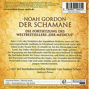 Der Schamane (Die Medicus-Reihe, Band 2)
