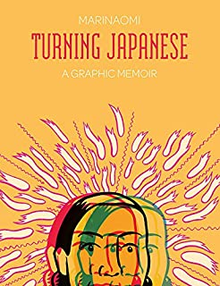 Book Cover: Turning Japanese