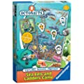 Ravensburger Octonauts, Sea Eels and Ladders Game
