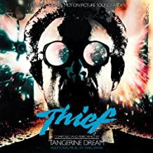 Tangerine Dream - Thief: Original Soundtrack