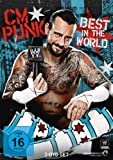 WWE - CM Punk: Best in the World [3 DVDs]