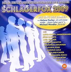 Schlagerfox 2009