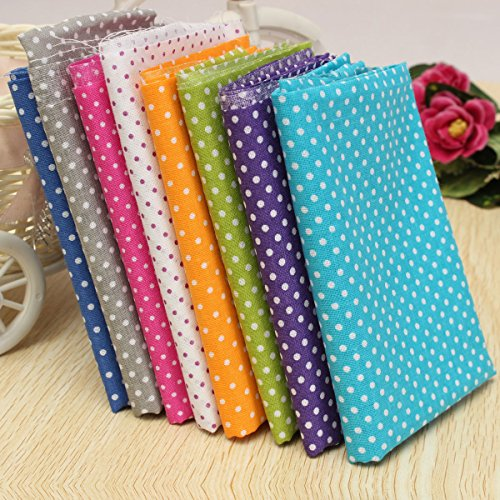 king-do-way-pack-of-series-7-wave-point-assorted-pre-cut-fat-quarters-bundle-charm-cotton-quilt-fabr
