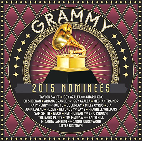 VA-2015 Grammy Nominees-2015-C4 Download