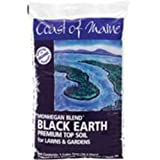 MONHEGAN BLEND BLACK EARTH PREMIUM TOP SOIL