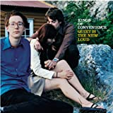 """Quiet Is the New Loudvon """"Kings of Convenience"""""""