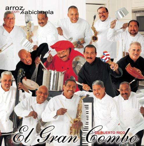 Arroz Con Habichuela - El Gran Combo De Puerto Rico