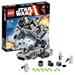 LEGO Star Wars 75100: First Order Sno...