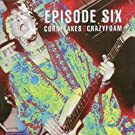Cornflakes & Crazyfoam