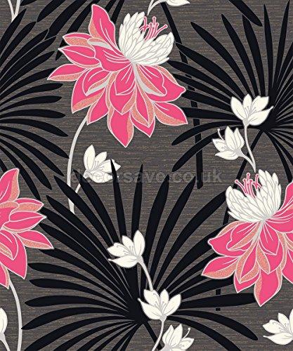 papel-pintado-de-flores-vpt-tropicana-rosa-m0947