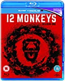 12 Monkeys - Season 1 [Blu-ray] [2014]