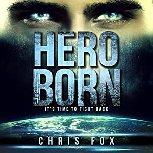 Hero Born Audiobook